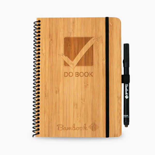 Bambook do-book A5