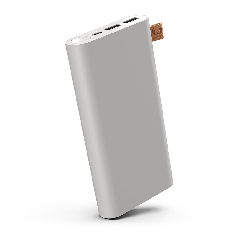 Copy of Fresh 'n Rebel powerbank ice grey