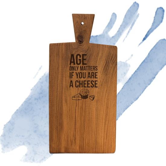 "Brood+Plank ""Aged Cheese"""