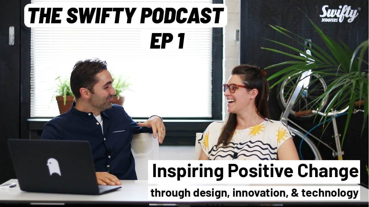 positive podcast, business podcast