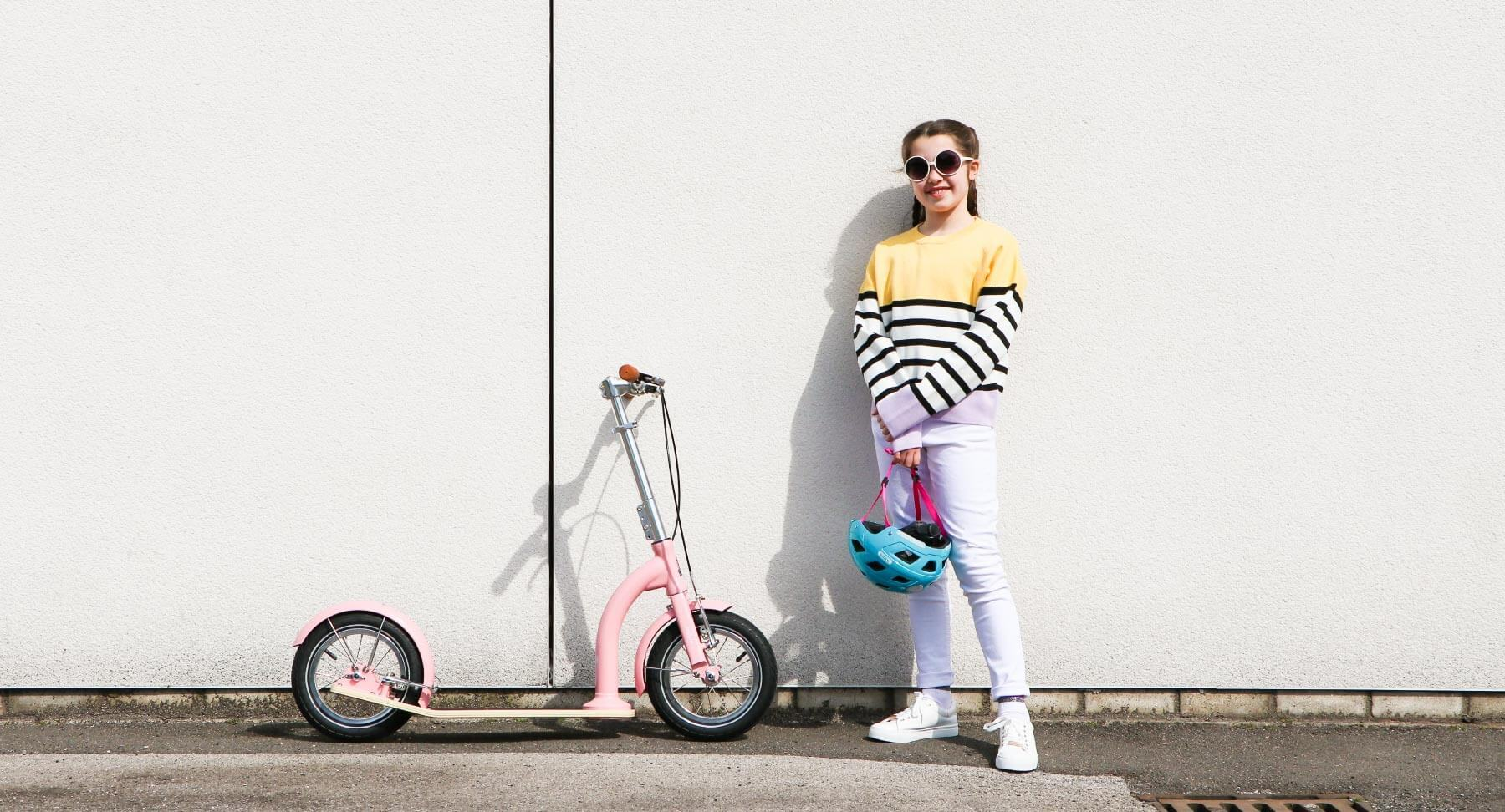 best kids scooter, swiftyixi for children