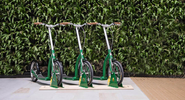 Are Scooters The Answer To Sustainable Urban Mobility For Businesses?