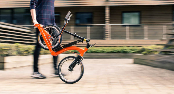 The Micromobility Revolution – what exactly is it?