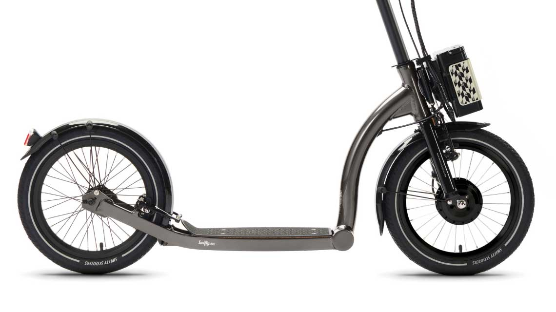 electric scooter with big wheels, electric scooter big wheels, electric scooter adult, e-scooter