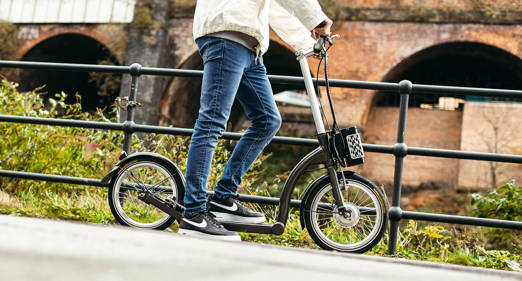 electric commuter scooter, folding electric scooter