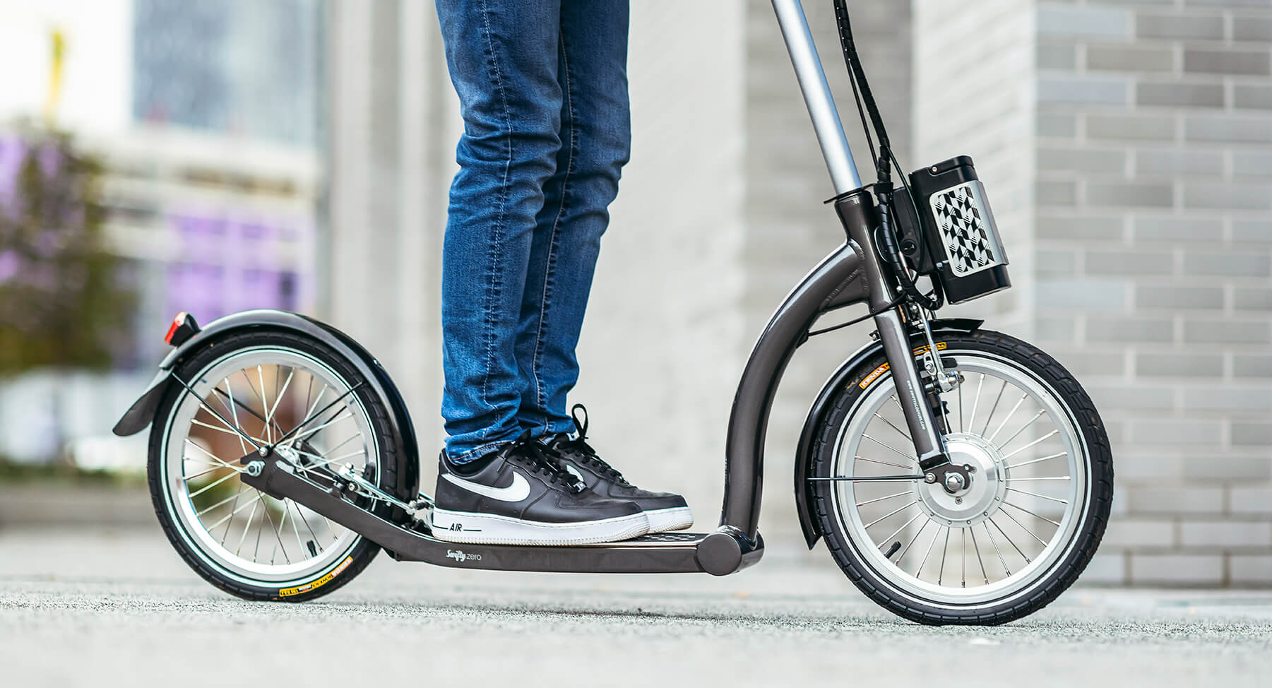electric scooter for heavy adults, big wheel electric scooter, electric adult scooter