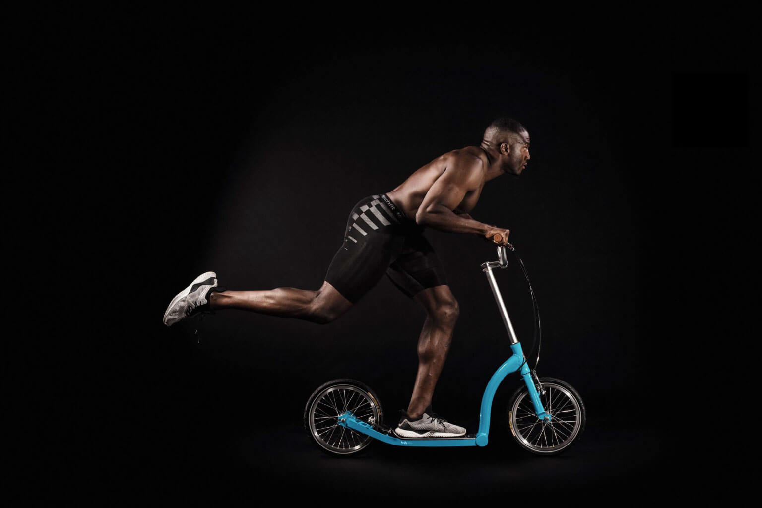 fitness adult scooter, exercise kick scooter