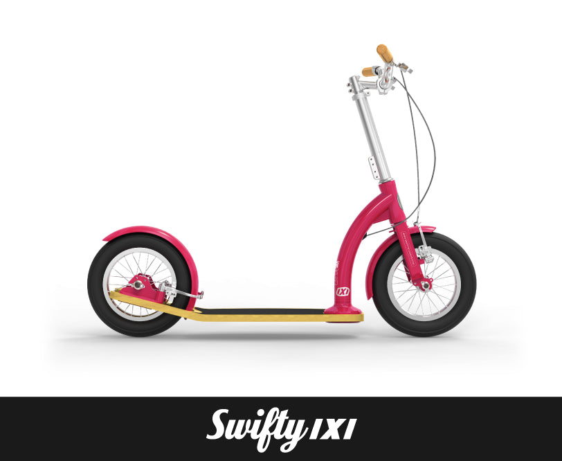 kids scooter, girls scooter, pink scooter for kids