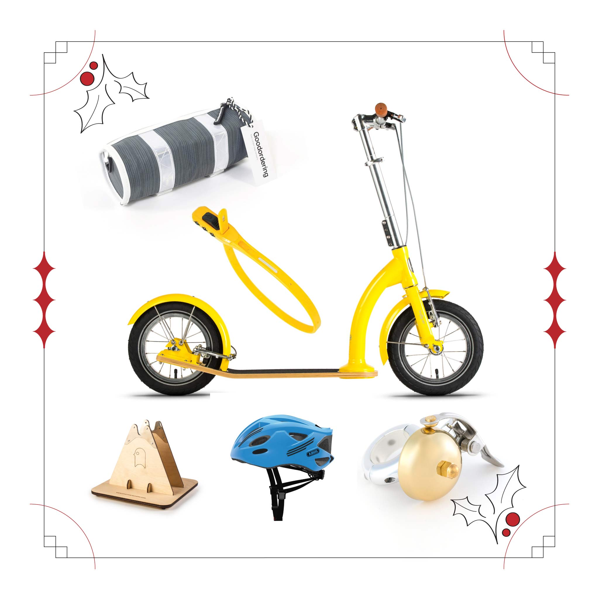 Kids scooter, best scooter for kids, best kids scooter, christmas presents for kids