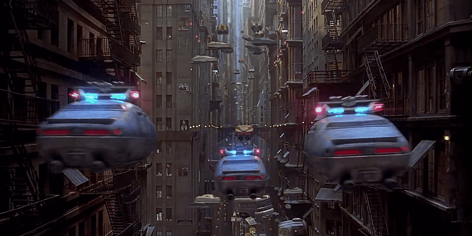 fifth element transport, future flying cars