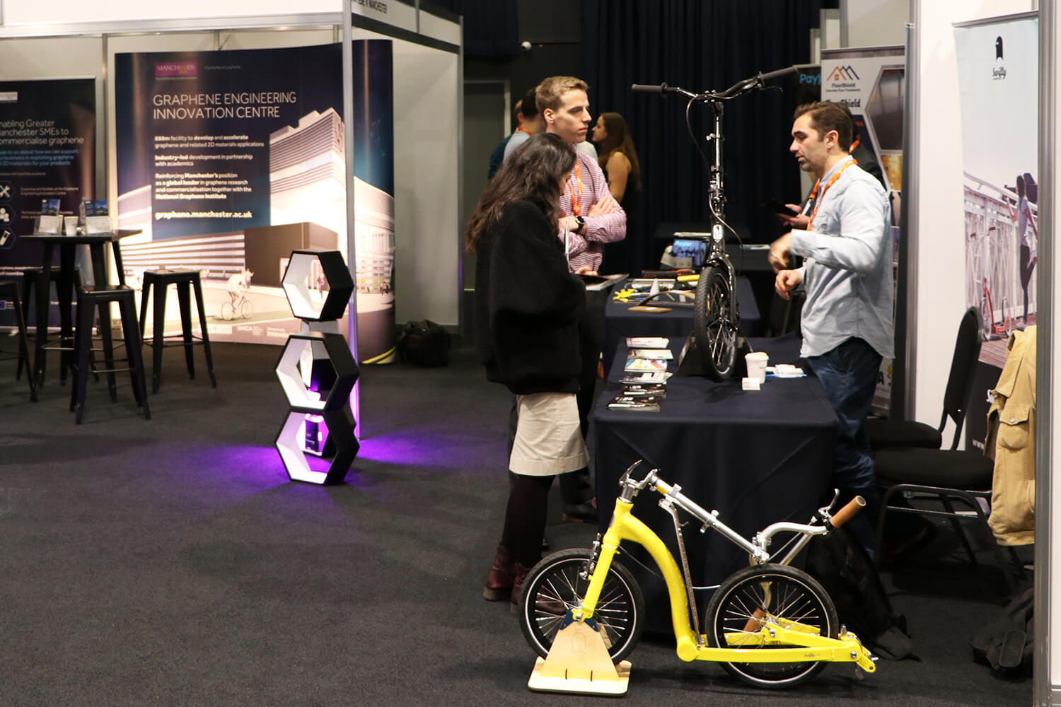 graphene scooter, push scooter for adults, folding adult kick scooter