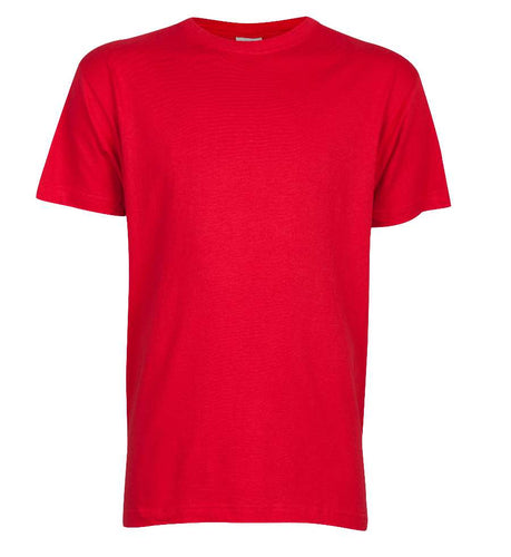 Tracker Original T-Shirt 10-pack, rød