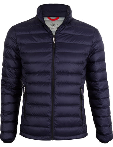 Tracker Superlight Down Jacket dunjakke, marine