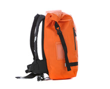 Silva Access 18WP vanntett ryggsekk, orange