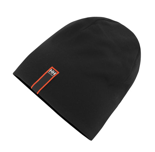 Helly Hansen beanie/lue type WARM, svart