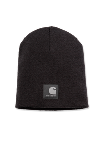 Carhartt Force Extremes Knit Hat, svart