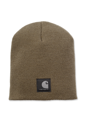 Carhartt Force Extremes Knit Hat, grønn