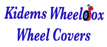Ride-on Toys Wheel Covers
