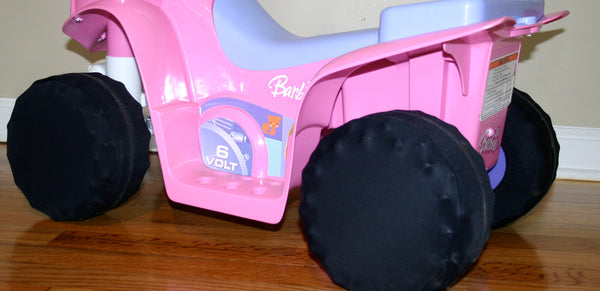 Little Tykes Wheel Covers Large Size.