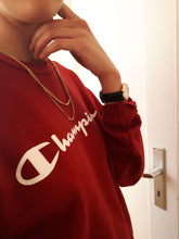 CHAMPION SWEATSHIRT | S/M/L:[Past out]:[vintage clothes]