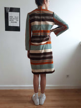 70s DRESS | M:[Past out]:[vintage clothes]