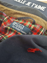 RALPH LAUREN POLO JACKET | M/L:[Past out]:[vintage clothes]