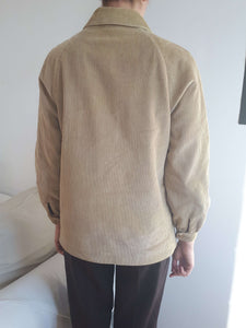 CORDUROY JACKET | S/M:[Past out]:[vintage clothes]