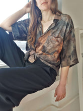 CHRISTIAN DIOR SHIRT | S-L:[Past out]:[vintage clothes]