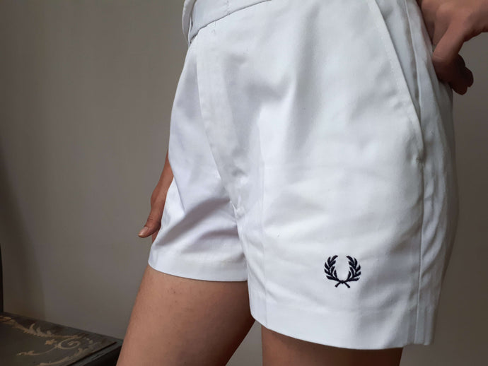 70s Fred Perry shorts | M:[Past out]:[vintage clothes]