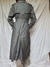 BURBERRY TRENCH COAT | M/L/XL:[Past out]:[vintage clothes]