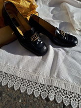 FENDI VINTAGE PUMPS | 40.5:[Past out]:[vintage clothes]