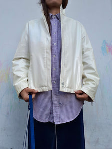 2000s PATENT JACKET | Wit boy | M:[Past out]:[vintage clothes]