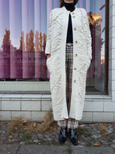 LONG CARDIGAN | M/L:[Past out]:[vintage clothes]