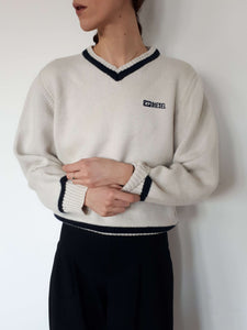 DIESEL SWEATER | S:[Past out]:[vintage clothes]