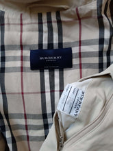 BURBERRY JACKET | S/M:[Past out]:[vintage clothes]