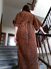 TERRY DRESS | M:[Past out]:[vintage clothes]
