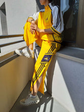 Adidas Track Suit | M/L:[Past out]:[vintage clothes]