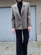 DIOR Wool Blazer | M:[Past out]:[vintage clothes]