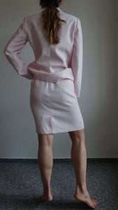 Y2k Skirt Suit | S:[Past out]:[vintage clothes]