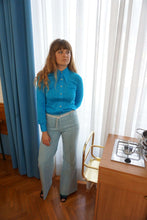 70s Lee Cooper Flares | Flared Jeans | Bell Bottoms | M/L:[Past out]:[vintage clothes]