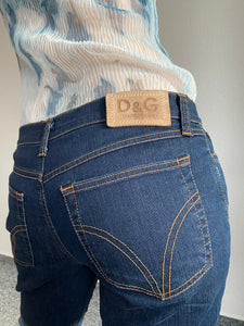 Y2k Dolce&Gabbana Jeans Pants | Denim | Low waist | W32 | M