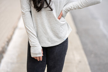 Essential Long Sleeve