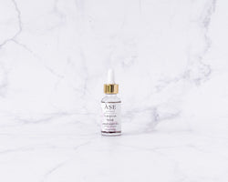 Hibiscus + Rose Lunar Body Oil, Travel Size