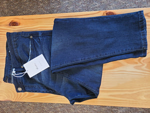 Clean KanCan Denim