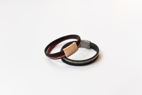 Pony Hair Bracelet (2 colors)