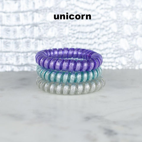 Hotline Hair Ties (4 colors)