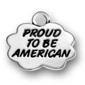 Proud to be American (Charm)