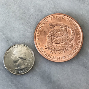 Price of Liberty Collector's Coin