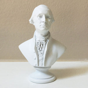Washington Official Mini Bust