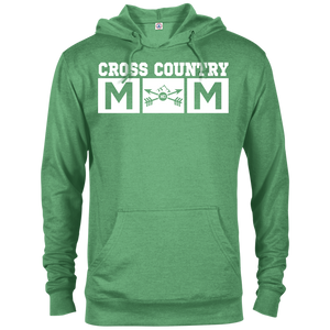 Cross Country Mom - Unisex Hoodie